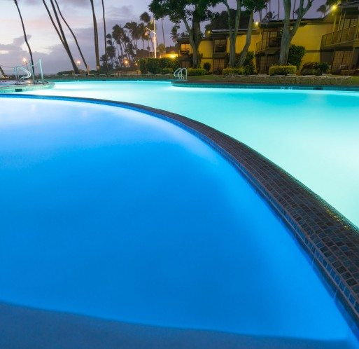 Napili kai Beach Resort Swimming Pool