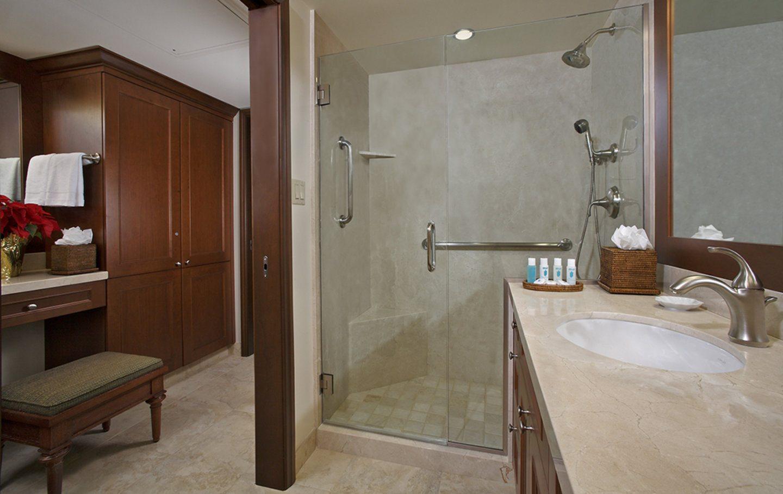 Napili Kai Beach Resort - Bathroom