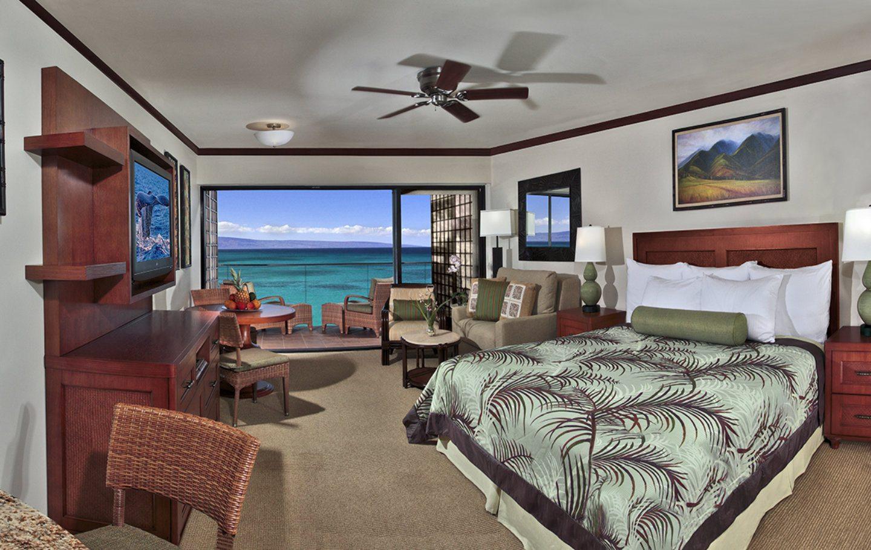 Napili Kai Beach Resort Rooms of Studio