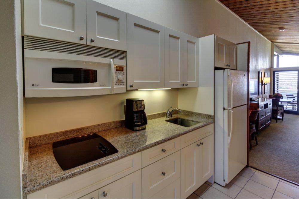 Kitchen Image - Napili Kai Beach Resort
