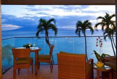 Napili Kai Resort Sunset View