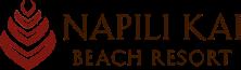 Napili Kai Beach Resort Logo Red